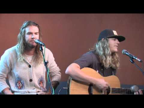 The Dirty Heads - Lay Me Down (Last.fm Sessions)
