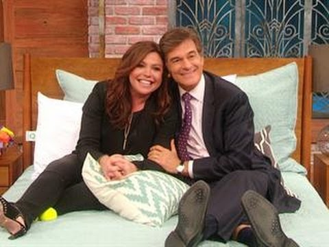Dr. Oz's Tips To Avoid Heartburn, Snoring And More