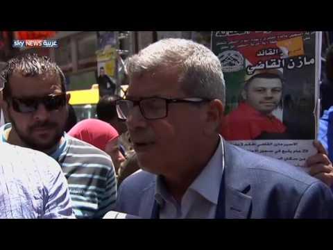 الأسرى الفلسطينيون ينهون إضرابهم  - 05:21-2017 / 5 / 28