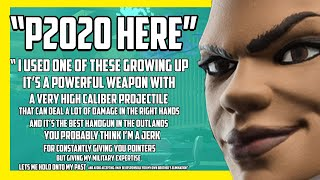 The Tragic Story Behind Bangalore's Annoying Voice Quips  - Apex Legends Lore