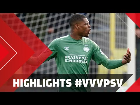 highlights-|-vvv-venlo---psv