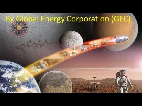 GEC Deep Space Power Generator