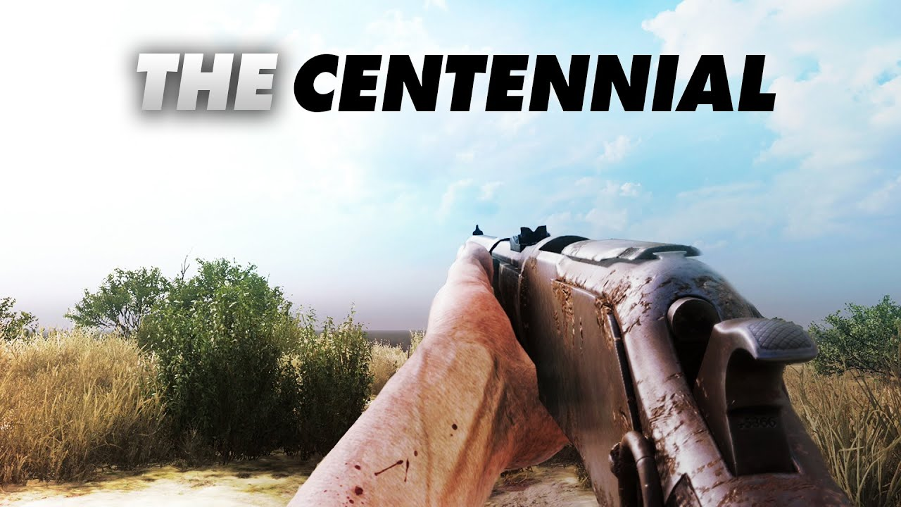 Download The Centennial! - Hunt Showdown Solo Gameplay