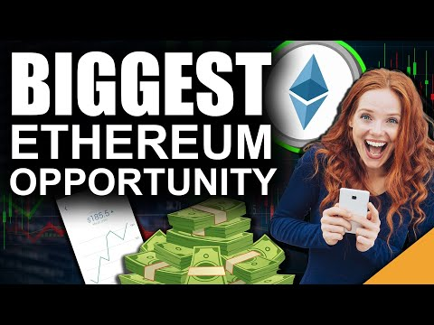 BIGGEST Ethereum Opportunity (Why These Altcoins Will Explode)