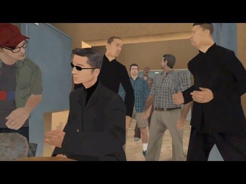Dam and Blast - GTA: San Andreas Mission #83