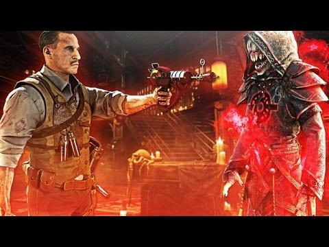 Top 5 WORST Zombie Maps in Call of Duty Zombies! (Worst Zombie Maps in COD Zombies)