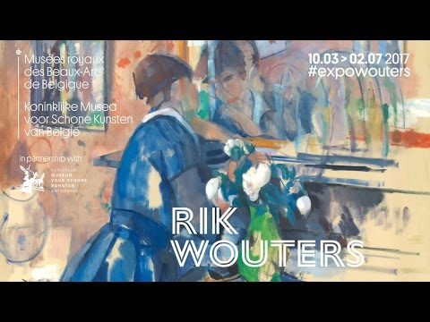 RIK WOUTERS. A Retrospective