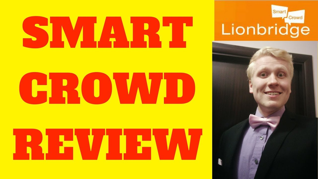 Is Smart Crowd a Scam Or Legit Work from Home Website