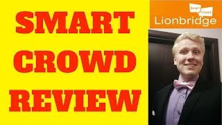 Smart Crowd Review: Is Smart Crowd a Scam Or Legit Work at Home Opportunity?