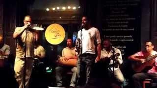 Tempero Carioca - Aquela Imagem