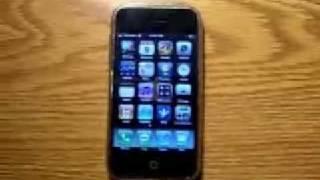 How to Unlock Iphone 3G for Verizon Wireless