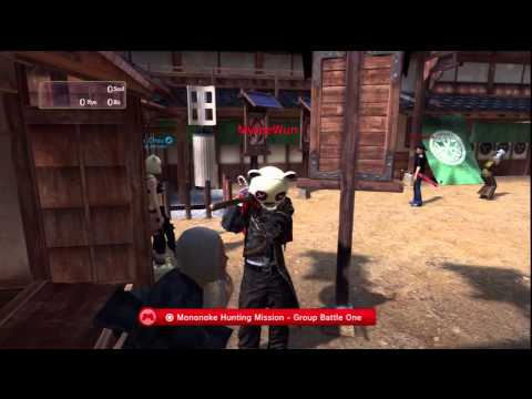 Gaming With Jin - PSHome - Great Edo of Nippon 2 - Part 21 & 22