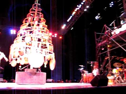 Paul Winter Solstice Concert 2008 Finale