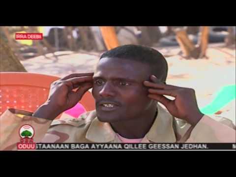 Waraana Bilisummaa Oromoo OBN Muddee 29, 2011