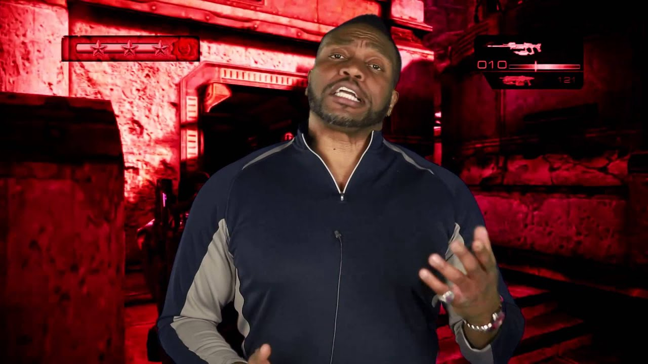 lester speight gears of war