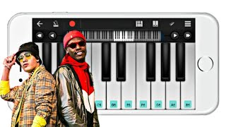 Baixar O Bebê - MC Kevinho e MC Kekel (PERFECT PIANO)Piano Tutorial😍❤🎹