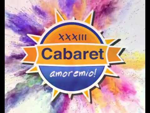 Cabaret, amoremio! Uno swing per il Festival