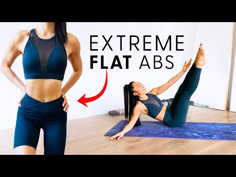 10 Minute Bikram yoga Routine – Advanced Bikram yoga Abs Workout