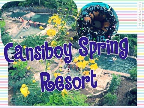 Cansiboy Spring Resort Burauen, Leyte Philippines
