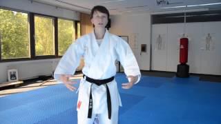 """Ki-Karate """"Balance"""" Training"""