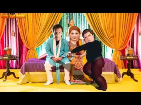 Imran Khan: Funny Third Marriage With Maryam Nawaz And Hussain Nawaz Dance