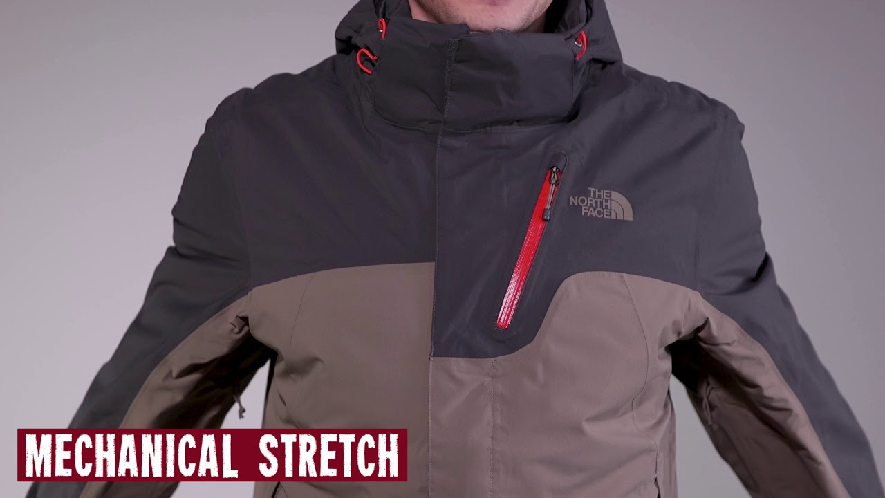 thermal the north face