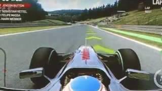 F1 2010 codemaster E3 Video gameplay