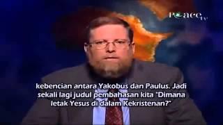 Paulus Merusak Ajaran Yesus