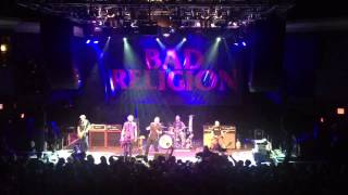 Bad Religion - Fuck You @ 9:30 Club Washington DC