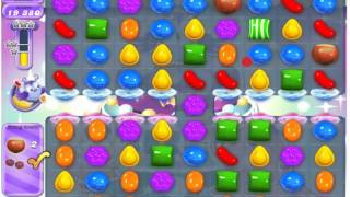 Candy Crush Dreamworld Level 211  Walkthrough Video & Cheat