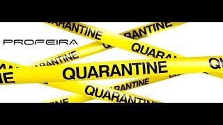 PROFEIRA  - CORONA QUARANTINE 01 -  !! FREE BEAT !!