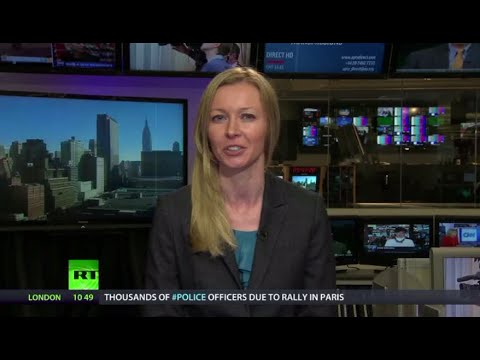 Keiser Report: Whistleblower Alayne Fleischmann (JP Morgan 'worst nightmare') talks to Max (E679)