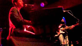 Brendan James - Nothing for Granted - Jammin Java - 2/24/11