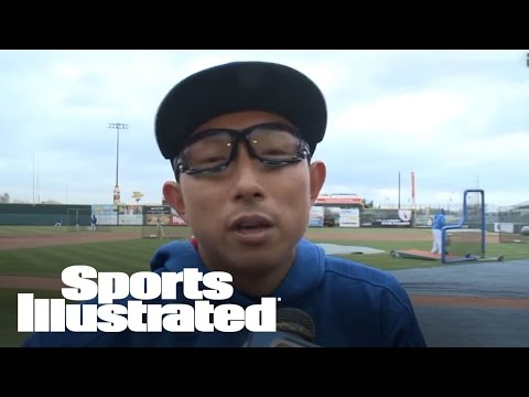 Munenori Kawaski will be your favorite MLB player after this | Sports Illustrated
