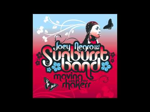 The Sunburst Band  Journey To The Sun