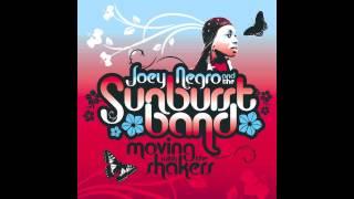 The Sunburst Band - Journey To The Sun