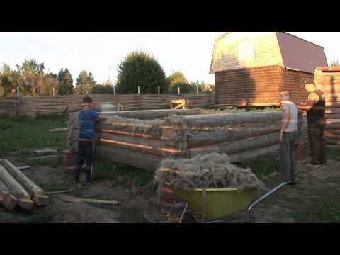 Баня своими руками как построить баню самостоятельно от