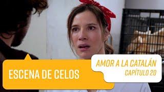 Capítulo 20   Amor a la Catalán