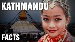 10 Interesting Facts About Kathmandu