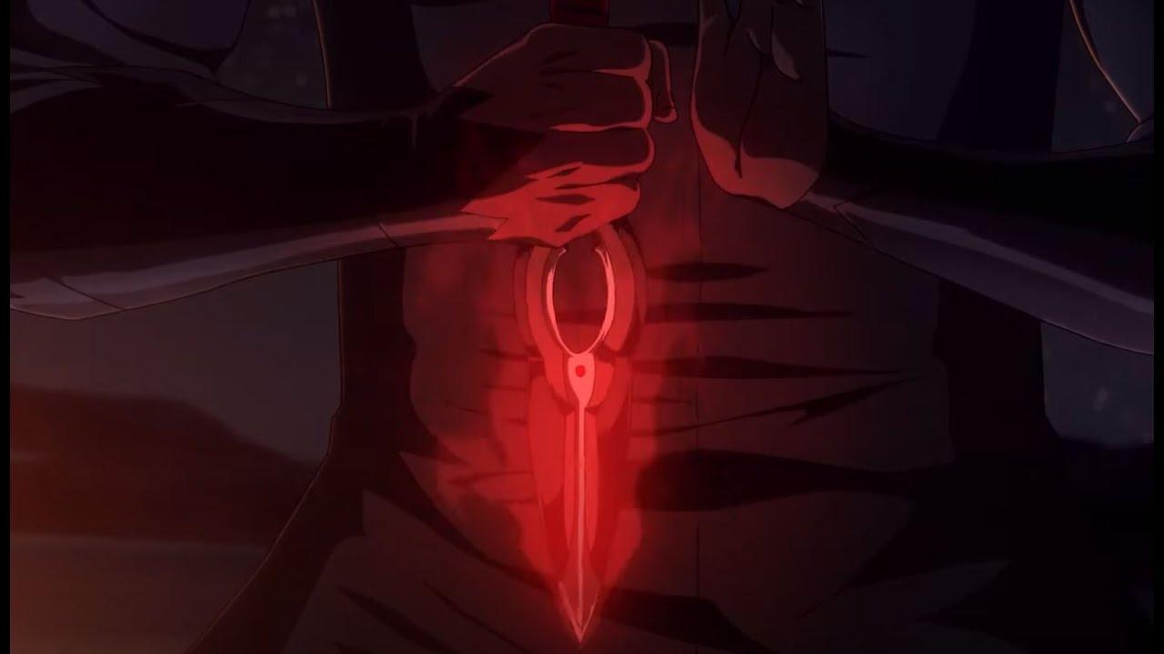 Download Isaac stranded in the Desert - Part 2 - Castlevania Season 2 Episode 8 Scene