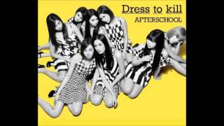 In the moonlight -After School.
