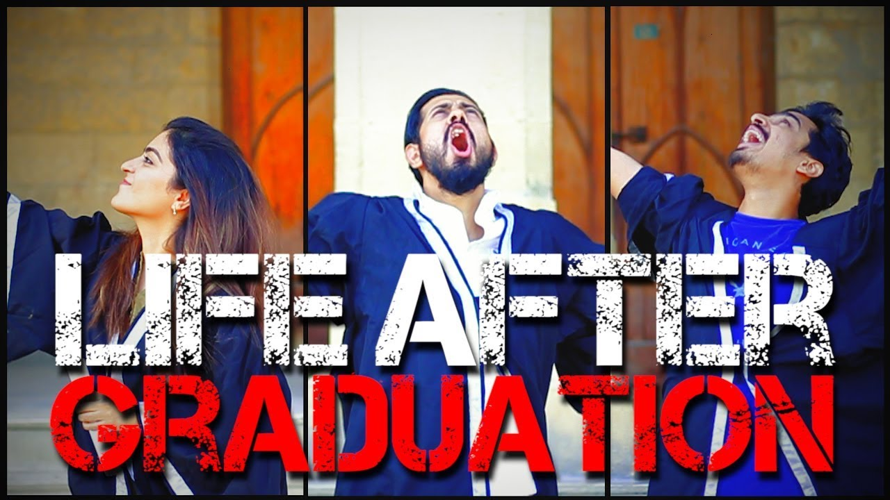 Life After Graduation | Bekaar Films | Funny