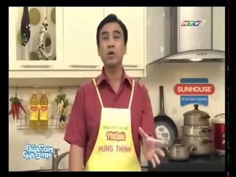 Hướng dẫn nấu ăn: Bao tử heo xào thơm