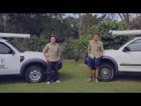 Think Big Electrical - Local Electrician Servicing Brisbane Southside