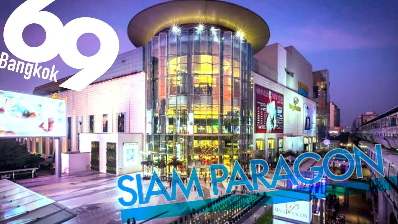 siam paragon grand salerno - photo#10