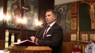 Dożynki  gminne w Jastkowie z udziałem wojewody lubelskiego