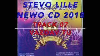 STEVO LILLE NEW CD 2018 TRACK 07 VAZDAS TU KHANGERY  ALEX PARIS