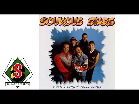 Soukous Stars - Ma vie (audio)