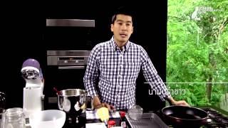 Repeat youtube video 14 02 13 โดนัททอดซอสช็อกโกแลตนมข้นหวาน