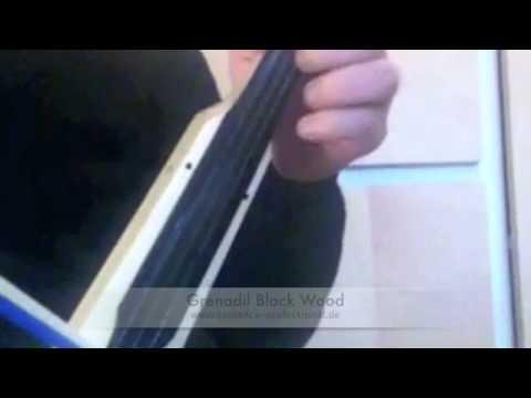 Mobile Ebenholz Video
